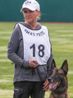 Kim Yeager