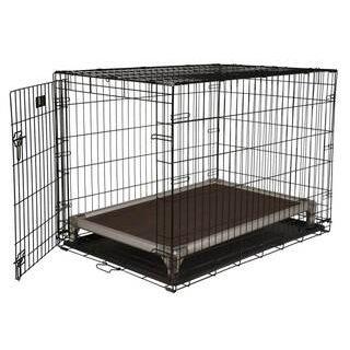 Kuranda All Aluminum Crate Bed
