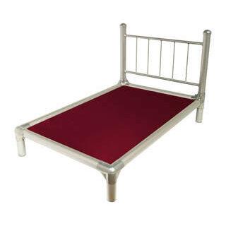 Kuranda Silver Aluminum Suite Bed